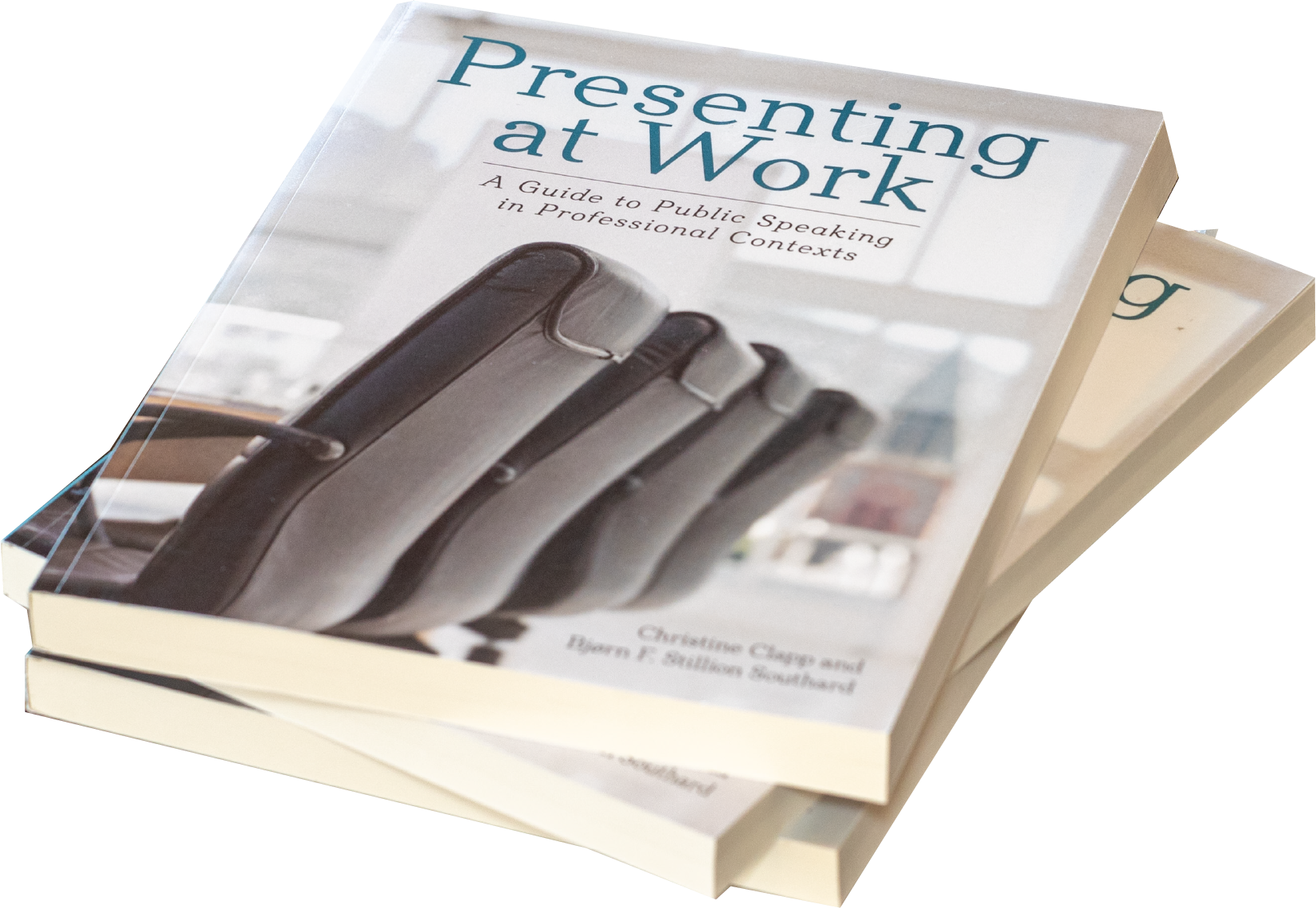 Presenting at Work: A Guide to Public Speaking in Professional Contexts